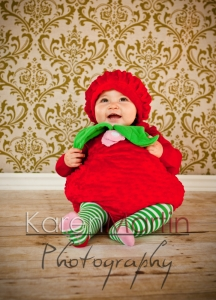 Strawberry Delight!